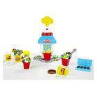 Play-Doh:pattogatott kukorica készítő gyurmaszett