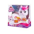 Jucărie Zuru Pets Alive, Boppi, lama dansatoare