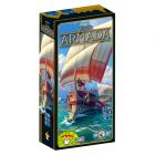 7 Wonders -7 Csoda: Armada - kiegészítő