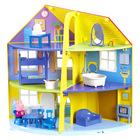 Jucărie Peppa Pig - Casa familiei Peppa