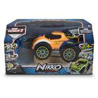 Nikko: Nano VaporizR maşinuţă cu telecomandă - portocaliu