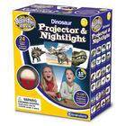 BS Dinoszauruszok projektor és éjjeli kivetítő