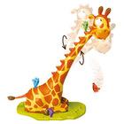 Csikis zsiráf társasjáték
