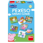 Dino: joc de memorie - Peppa Pig