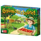 Joc de societate Recolta fructelor, cu instrucțiuni în limba maghiară