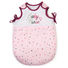 Baby Nurse: játékbaba hálózsák