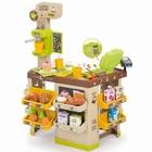 Smoby: Kávéház játékszett kiegészítőkkel