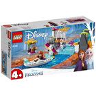 LEGO Disney: Anna kajaktúrája 41165