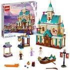 LEGO Disney Castelul Arendelle 41167