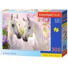 Szerelmes lovak 300 darabos puzzle