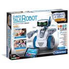 Clementoni: Cyber Talk Robot, a beszélő robot