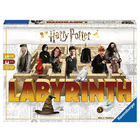 Harry Potter labirintus társasjáték
