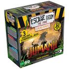 Joc de societate Escape Room - Jumanji, versiune în limba maghiară
