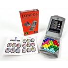 Lonpos: 202 Crazy Collect logikai játék