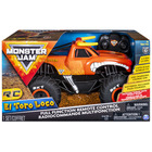 Monster Jam RC: El Toro Loco távirányítós autó - 1:15