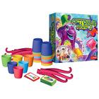 Trefl: Octopus party társasjáték