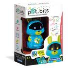 Iepure robot interactivă Pet Bits, Clementoni