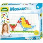 Lena: 100 darabos mozaik készlet