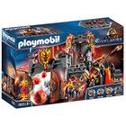 Playmobil: Fortăreața Burnham - 70221