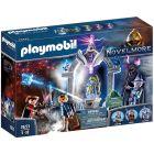 Playmobil: Az idő temploma - 70223