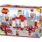Abrick: Tűzoltóállomásépítőjáték