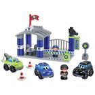 Abrick: Rendőrségi állomásépítőjáték