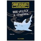 Fabian Lenk: 1000 Veszély a Tengeren