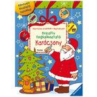 Karácsony - Kreatív foglalkoztató 2. kiadás