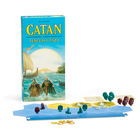 Catan - Tengeri utazó társasjáték kiegészítő 5-6 játékos részére