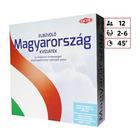 Ungaria fermecătoare - joc de quiz în lb. maghiară