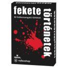 Fekete történetek kártyajáték