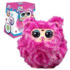 Jucărie interactivă Silverlit, Mama Furry, roz
