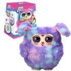 Jucărie interactivă Silverlit, Mama Furry, mov