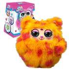 Jucărie interactivă Silverlit, Mama Furry, portocaliu