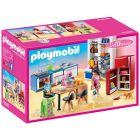 Playmobil Dollhouse, Bucătărie de familie - 70206