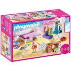 Playmobil: Babaház - hálószoba varrósarokkal 70208