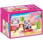 Playmobil: Babaház - babaszoba 70210