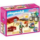 Playmobil: Babaház - nappali 70207
