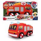 Pompierul Sam: Jupiter, mașina de pompier - 25 cm