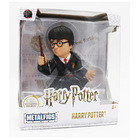 Harry Potter: Metfalfigs fém Harry Potter figura