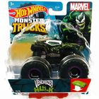 Hot Wheels Monster Truck: Mașinuță Venomized Hulk