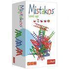 Trefl: Mistakos Level Up - joc de societate cu instrucțiuni în lb. maghiară