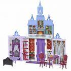 Disney Jégvarázs II: kompakt kastély