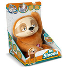 Club Pets: Mr. Slooou leneș interactiv de pluș