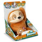 Club Petz: Mr. Slooou az interaktív plüss lajhár
