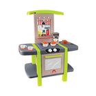 Cooking Studio: bucătărie de jucărie cu 26 piese
