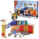 Pompierul Sam: Mega stație de pompieri