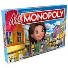 Ms Monopoly - joc de societate în lb. maghiară