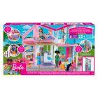 Barbie: tengerparti álomház - CSOMAGOLÁSSÉRÜLT