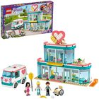 LEGO Friends: Heartlake City Kórház 41394